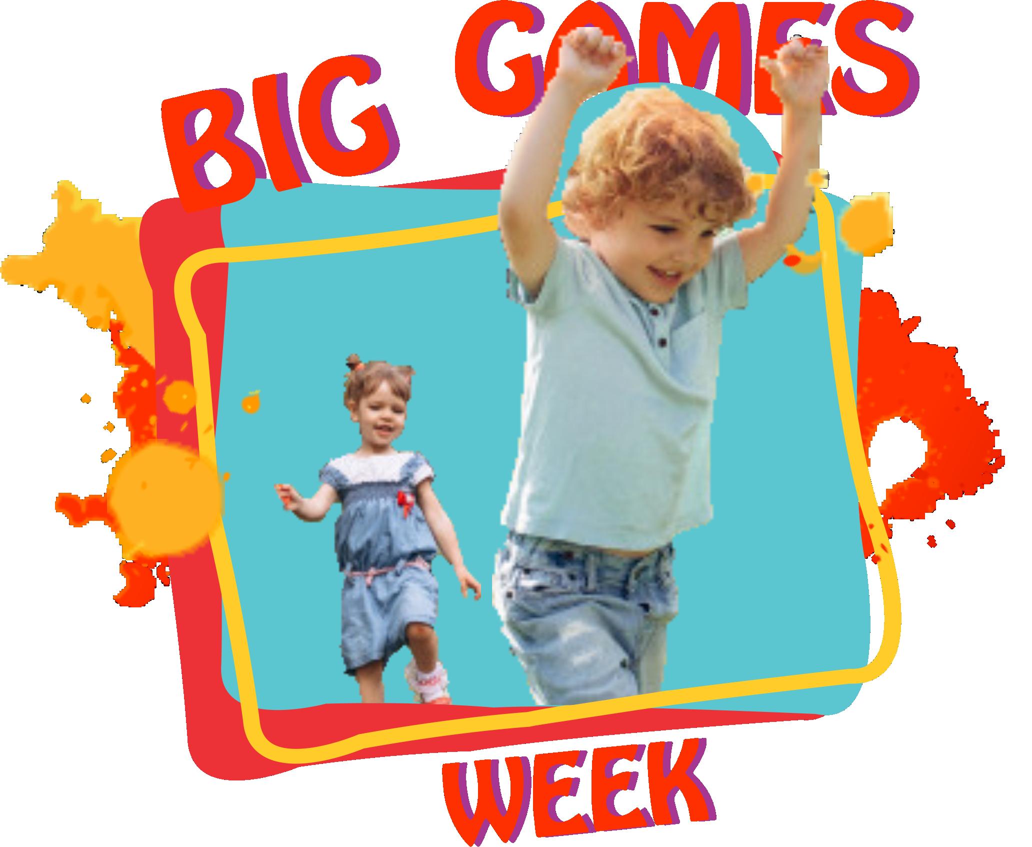 BIG GAMES WEEK