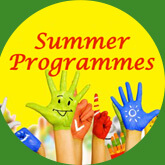 Summer Program Begins